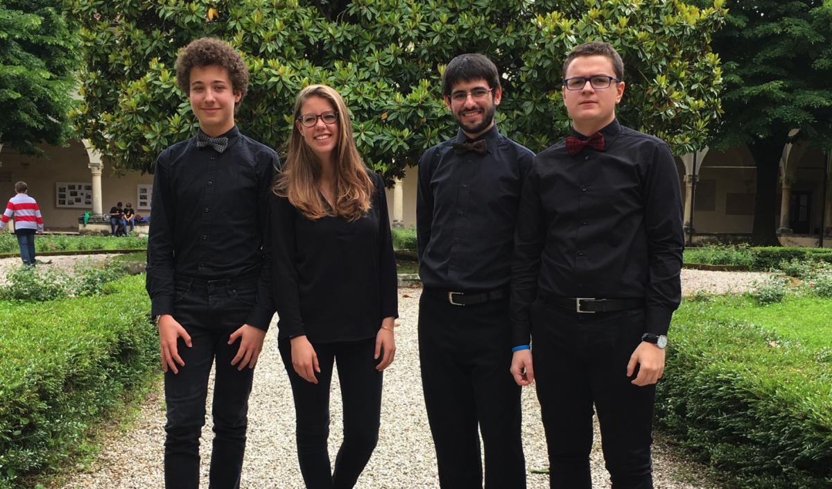 quartetto cordallegro